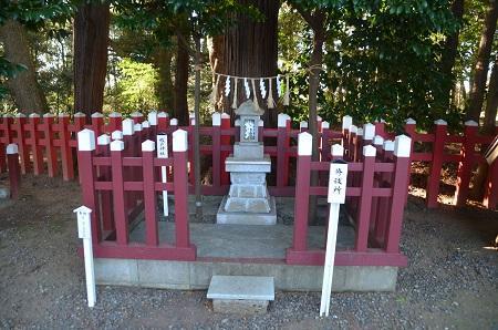 20190101麻賀多神社奥宮16