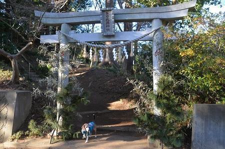 20190101麻賀多神社奥宮32