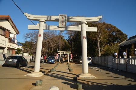 20190102誉田八幡神社05