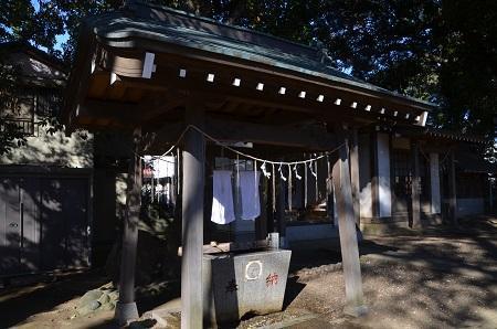 20190102誉田八幡神社10