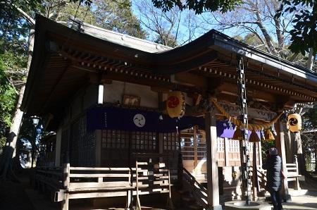 20190102誉田八幡神社15