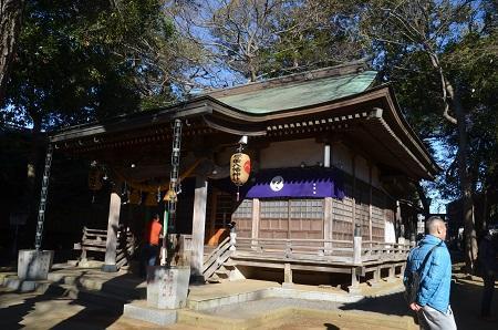 20190102誉田八幡神社14