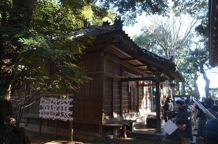 20190102丹生神社10