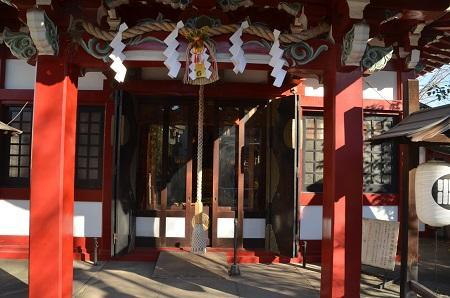20190103河原町稲荷神社06