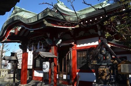 20190103河原町稲荷神社09