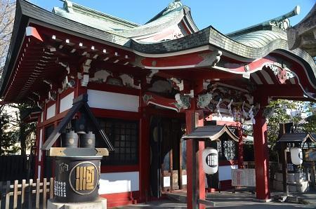 20190103河原町稲荷神社10