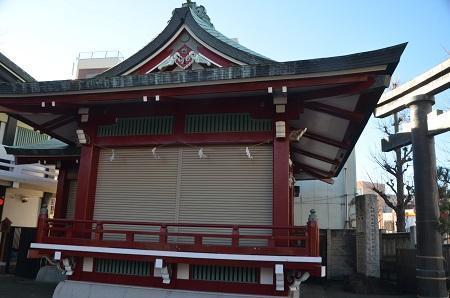 20190103河原町稲荷神社18
