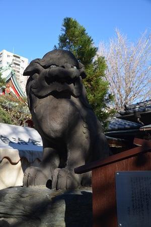 20190103河原町稲荷神社15