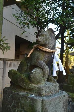 20190103元宿堰稲荷神社06