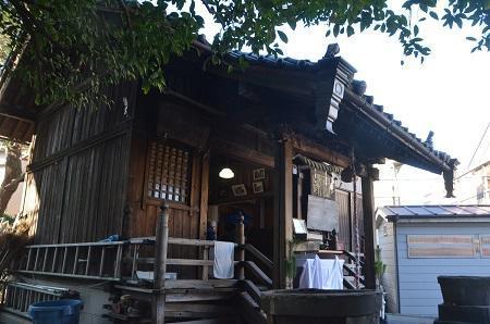 20190103元宿堰稲荷神社11