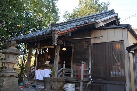 20190103元宿堰稲荷神社12