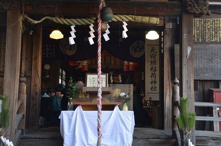 20190103元宿堰稲荷神社10