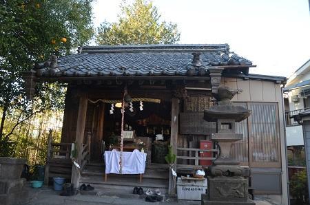20190103元宿堰稲荷神社08