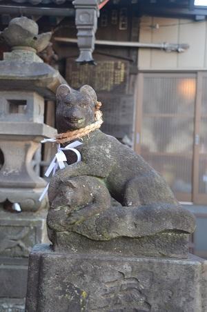 20190103元宿堰稲荷神社07