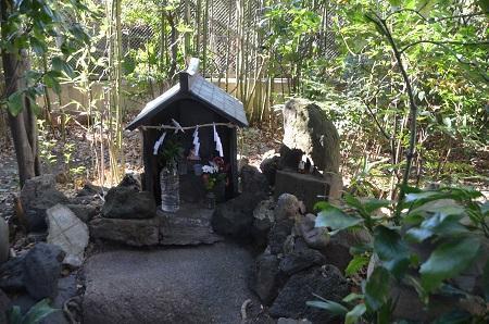 20190103元宿堰稲荷神社14