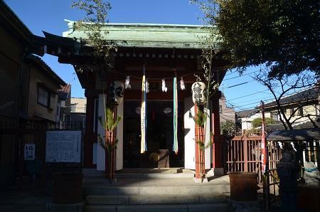20190103白幡八幡神社04