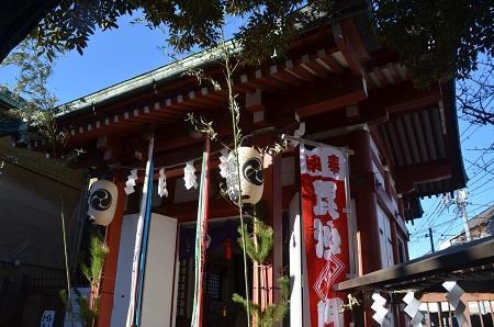 20190103白幡八幡神社08