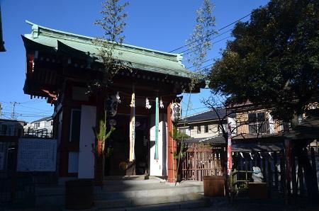 20190103白幡八幡神社07