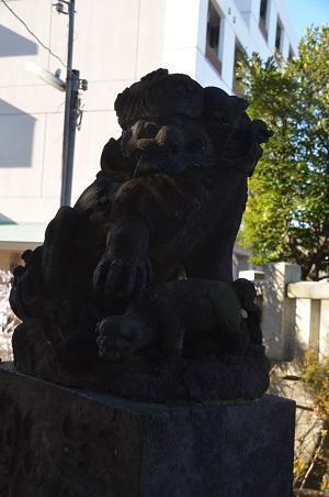 20190103千住神社21