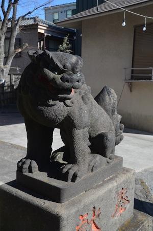 20190103元宿神社10