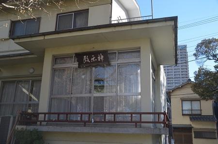 20190104千住本氷川神社16