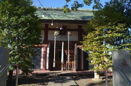 20190104大川町氷川神社07