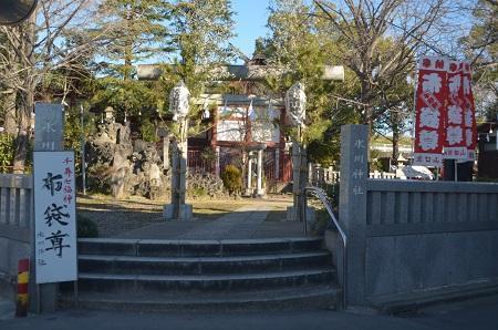 20190104大川町氷川神社14