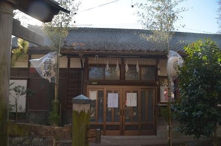 20190104大川町氷川神社22