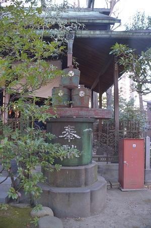 20190104仲川町氷川神社14
