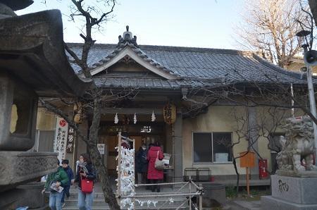 20190104仲川町氷川神社21