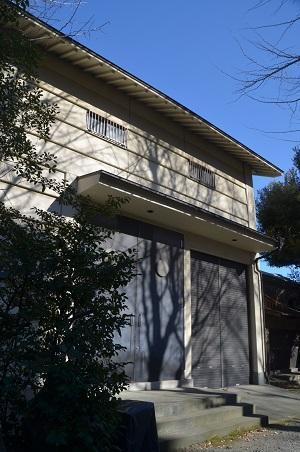 20190104仲川町氷川神社20