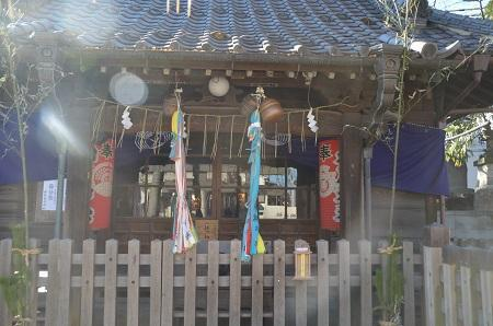 20190104柳原稲荷神社06