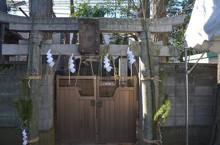 20190104柳原稲荷神社11
