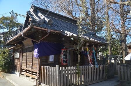 20190104柳原稲荷神社07
