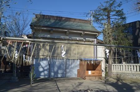 20190104柳原稲荷神社14