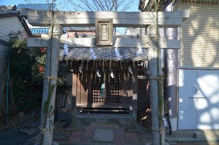 20190104柳原稲荷神社13