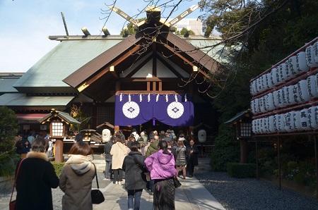 20190108東京大神宮10