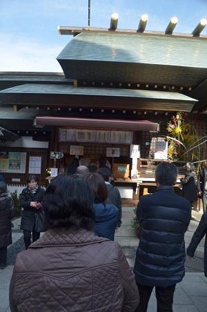 20190108東京大神宮16