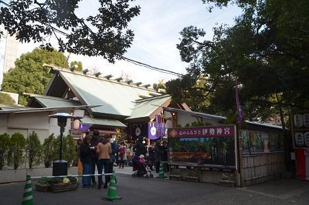 20190108東京大神宮19