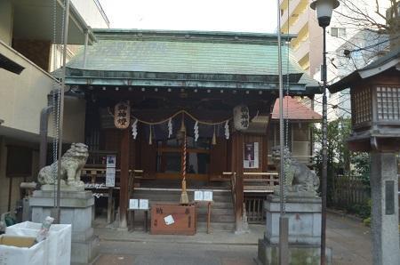 20190108三河稲荷神社07