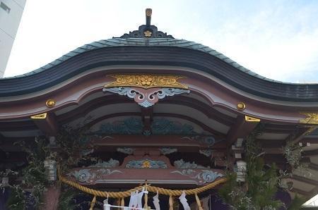 20190108平河天満宮14