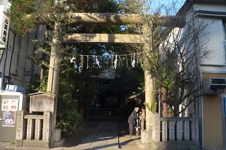 20190108櫻木神社02