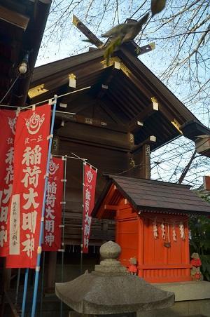 20190108櫻木神社11