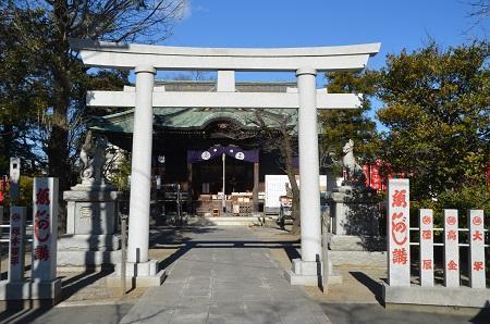 20190109半田稲荷神社04