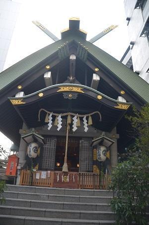 20190108築土神社12