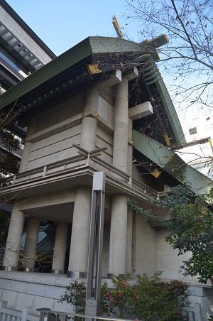 20190108築土神社16