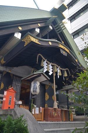 20190108築土神社15