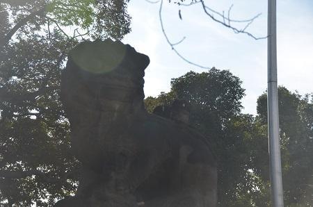 20190108靖国神社09