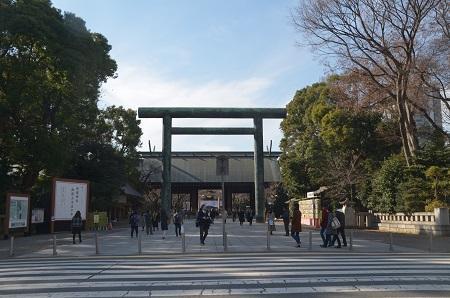 20190108靖国神社23