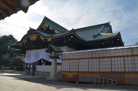 20190108靖国神社36